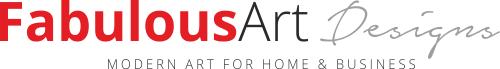 FabulousArtDesigns Logo